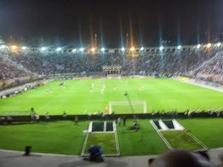 Corinthians se despede de Tite com a marca do treinador: Com empate e sem gols!