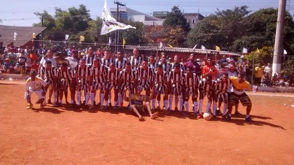 Copa Libertadores da Várzea 2014 – Destaques da Primeira Rodada