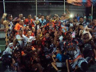 Favela vence Novo Oriente e é campeão da 5° Copa Nove de Julho – Sede Anhanguera