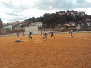 Foto: Diego Cunha - Blog FCS