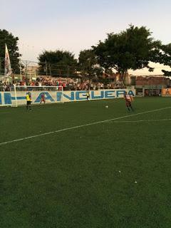Nos pênaltis, Favela despacha o Nove de Julho da Copa Anhanguera