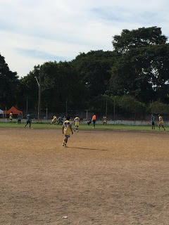 Jardim Brasil joga melhor, vence o Coroa e se classifica