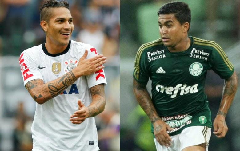 Corinthians vence o primeiro clássico na história da Allianz Parque e mantém jejum alviverde no novo estádio