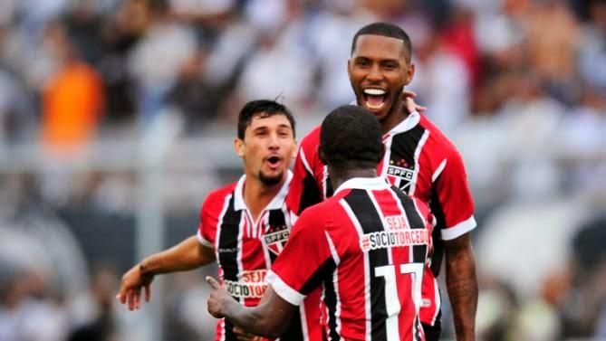 São Paulo vence, mas não convence…