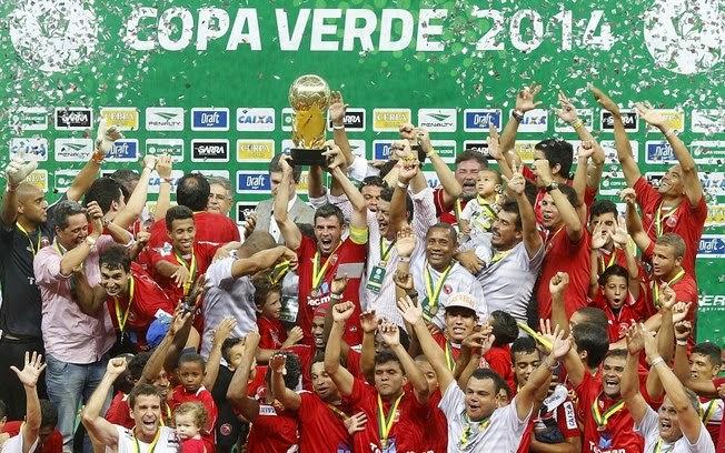 Retrospectiva 2014 do futebol brasileiro