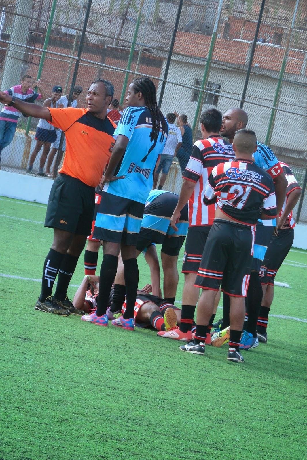 Resultados dos jogos de ida da segunda fase da Copa Libertadores da Várzea