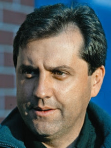 Gilson kleina, novo técnico do Palmeiras
