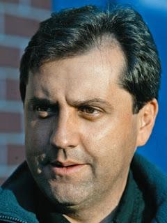 Gilson Kleina – O Salvador da Pátria?