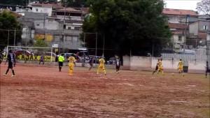Botafogo/Rio Pequeno x Ajax/Vila Rica