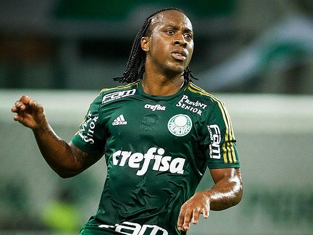 Na estreia de Arouca, Robinho decide e Palmeiras tem maior público do ano