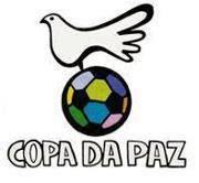 Definido o mata-mata da Copa da Paz 2015