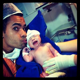 Nasce Bruno Lucas – O filho do Dentinho