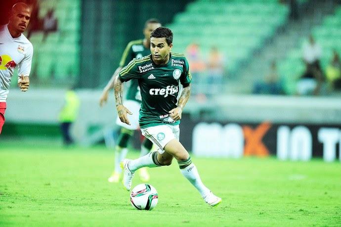 Palmeiras: mais duas peças do esquadrão devem estrear nesta quinta-feira