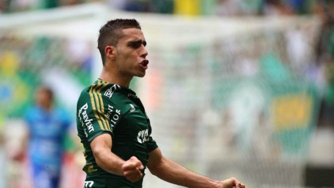Palmeiras supera retranca do XV de Piracicaba e volta a vencer