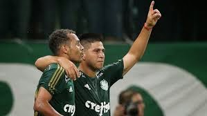 Em noite de Alan Patrick, Palmeiras vence o Rio Claro