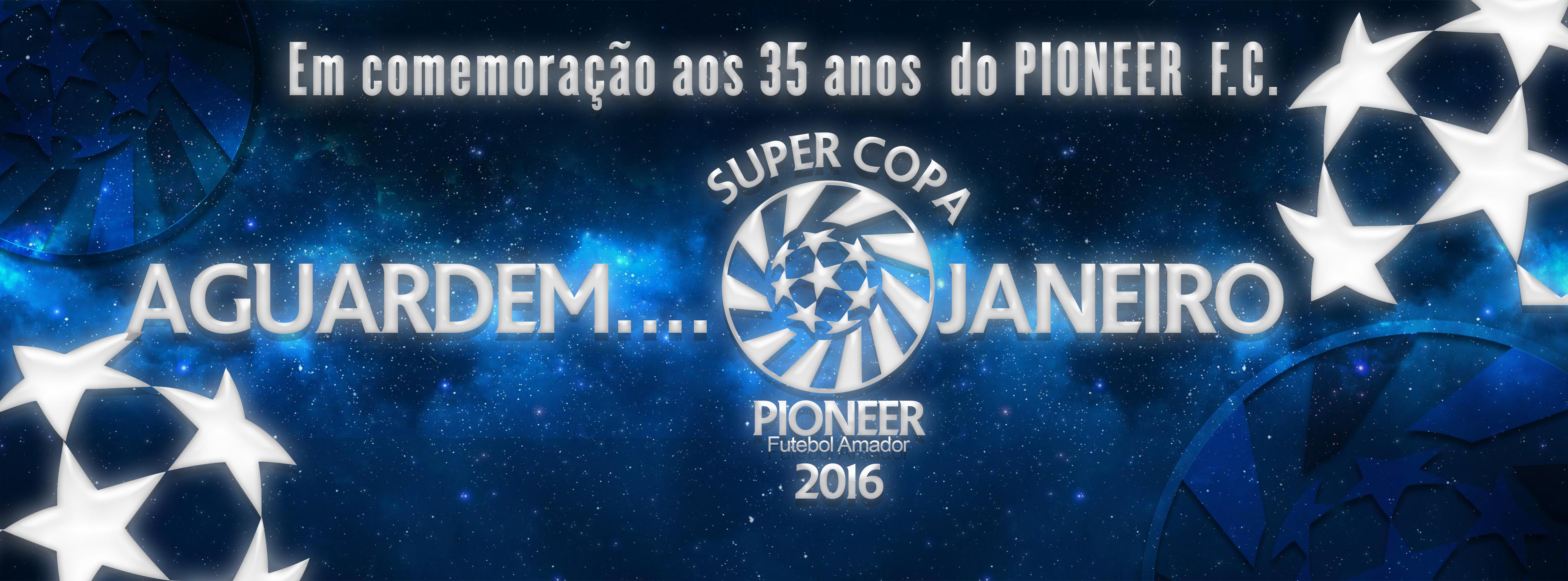 Super Copa Pioneer vai agitar São Paulo em 2016