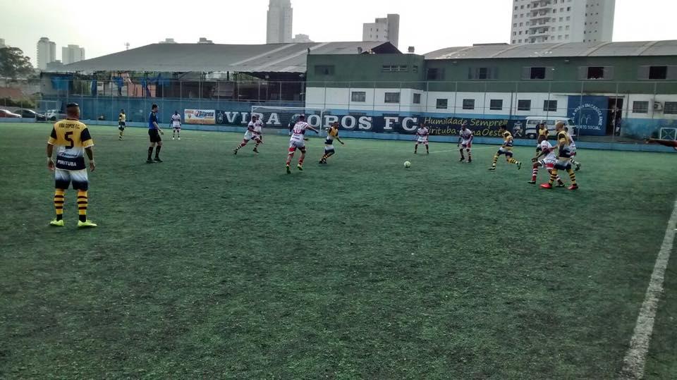 Viracopos vence o Moleque Travesso em bom jogo e se mantém vivo na Copa Bifarma