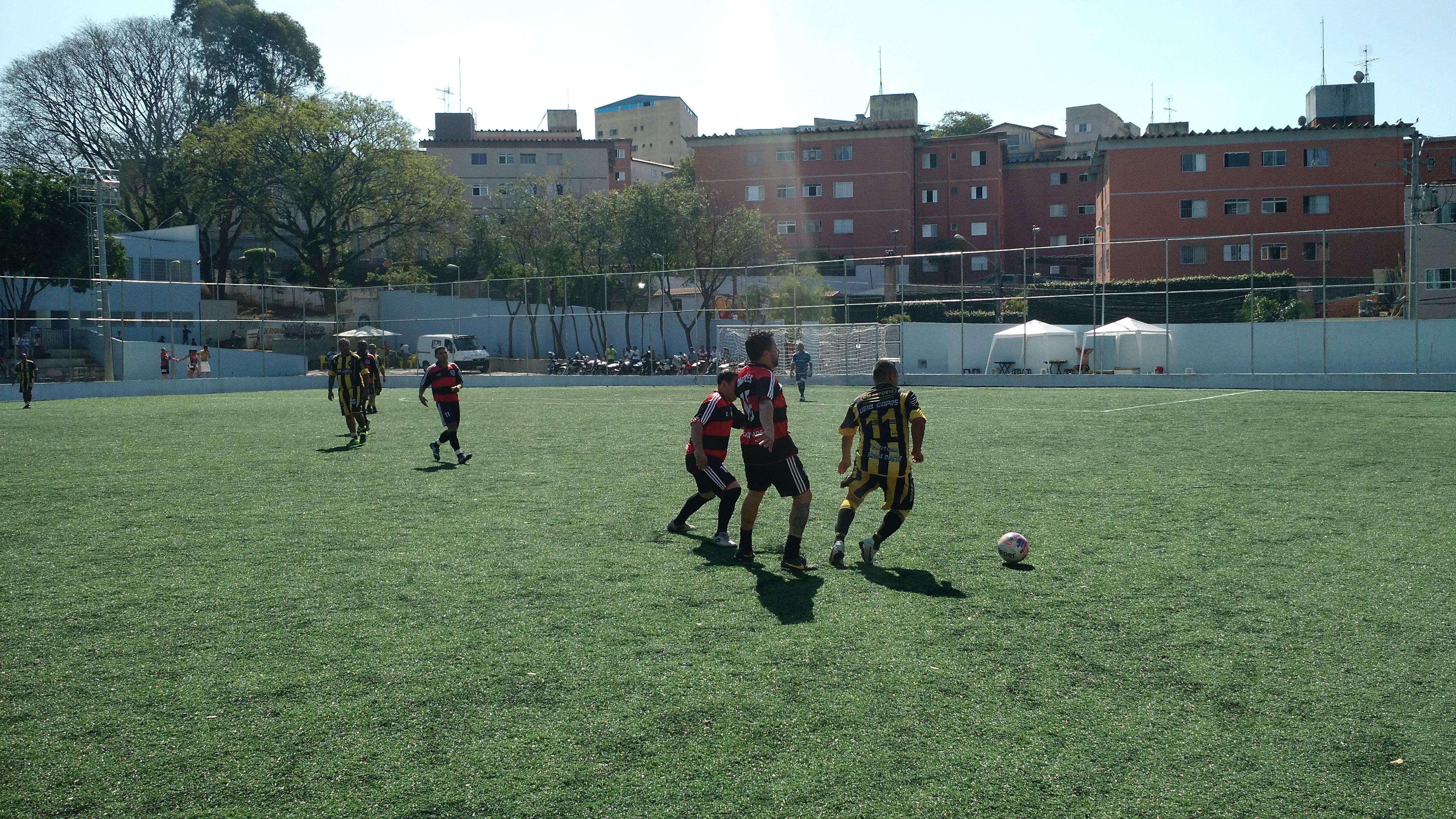 Dragões vence Viracopos e fará a final da Copa Lado a Lado