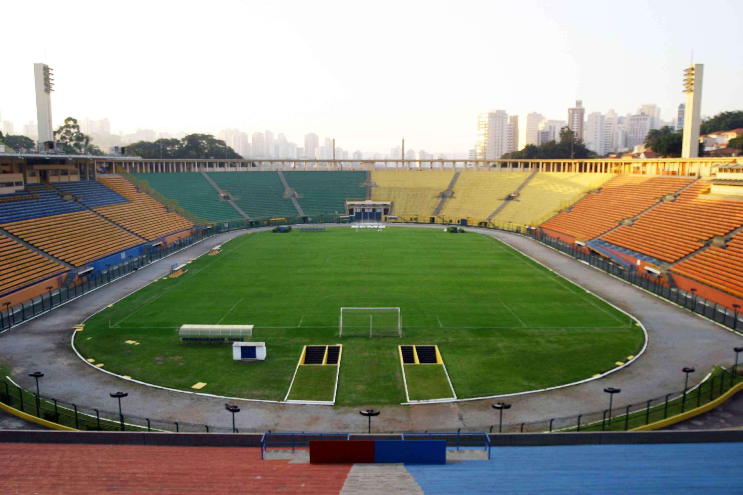 EXCLUSIVO: definido o local e data da final Libertadores da Várzea
