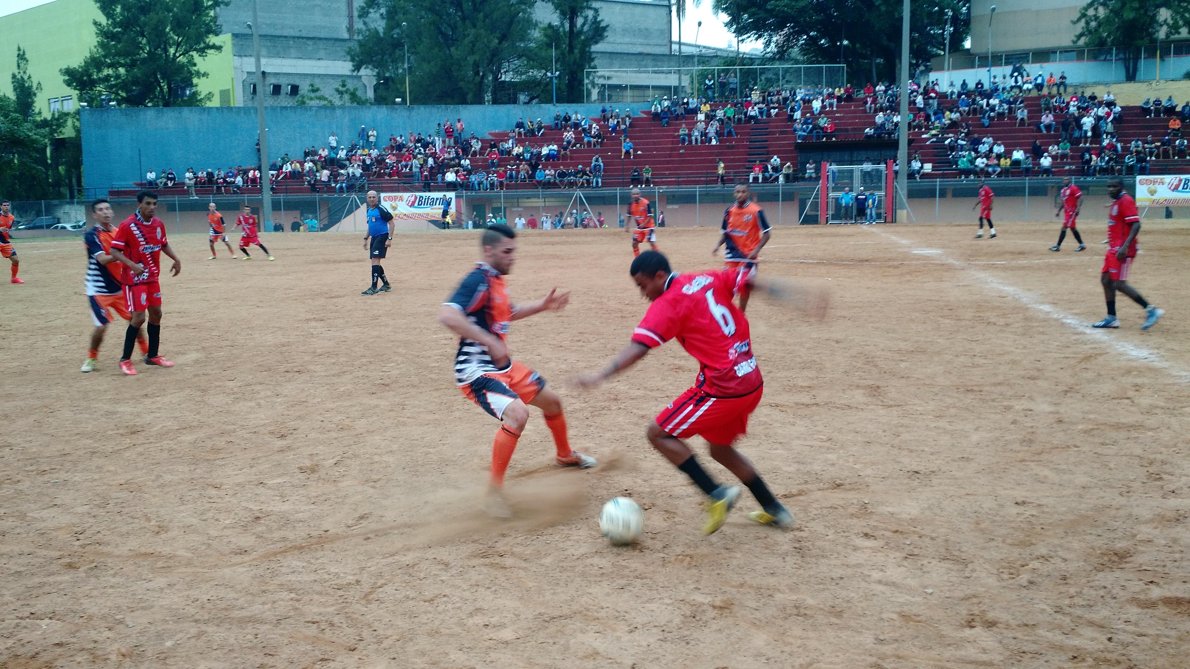 Classe A elimina Central Leste a avança para as quartas-de-final da Copa Bifarma
