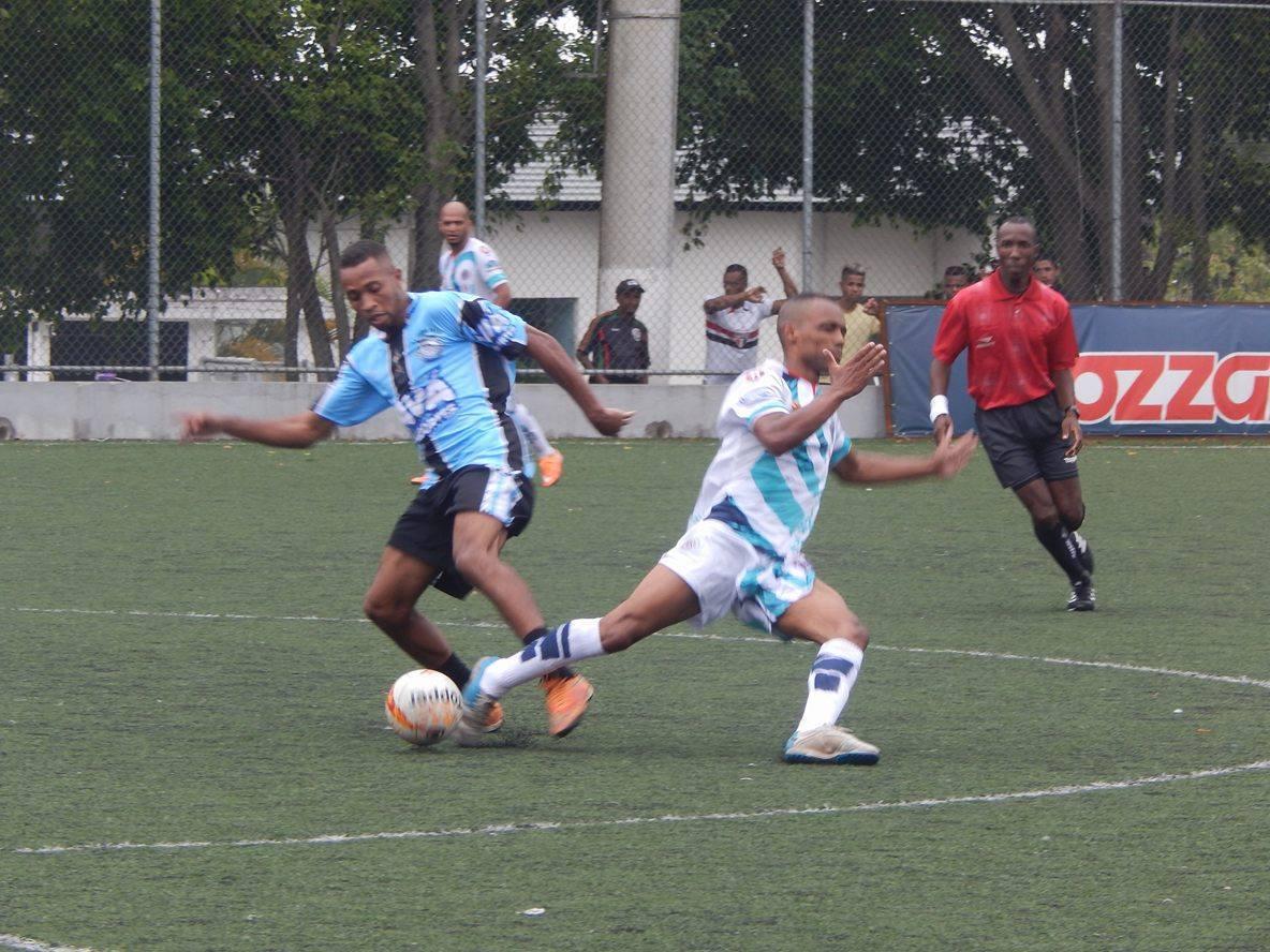 Jardim Brasil elimina Pioneer da Copa Bozzano 2015