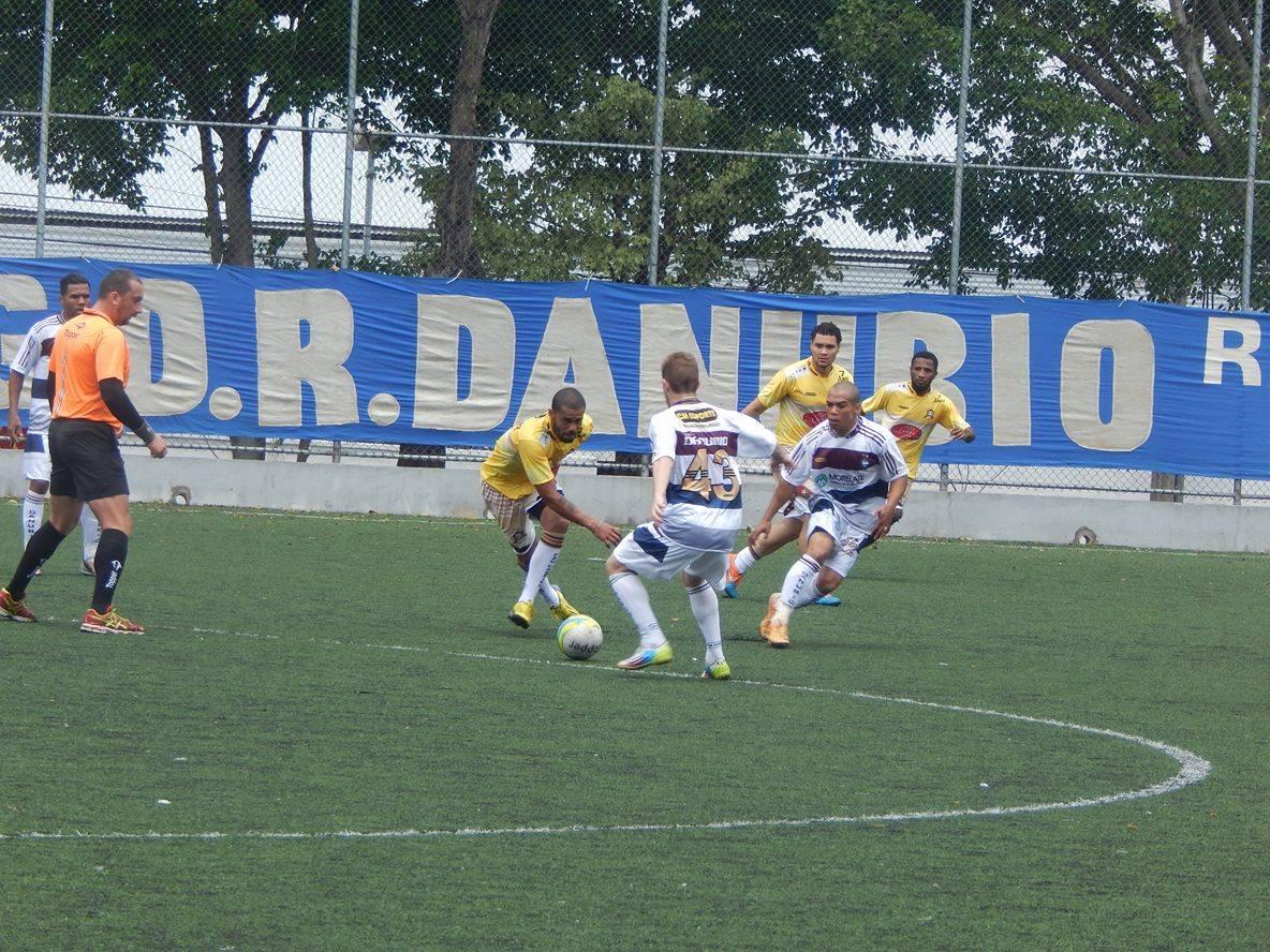 Pão Caseiro elimina Danúbio da Copa Bozzano 2015 nos pênaltis