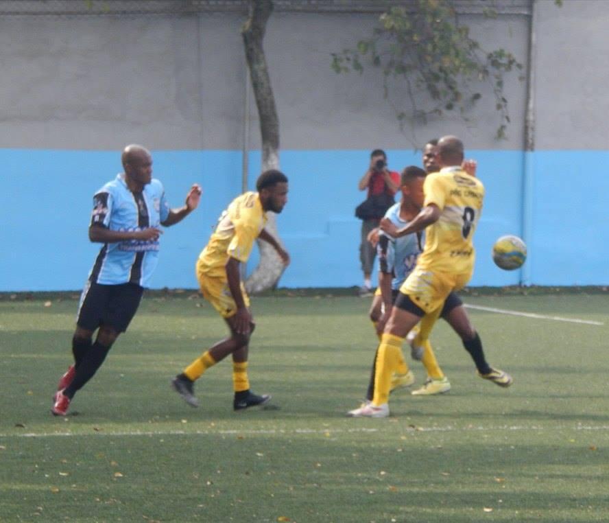 Jardim Brasil elimina Pão Caseiro e está na final da Copa Bozzano 2015