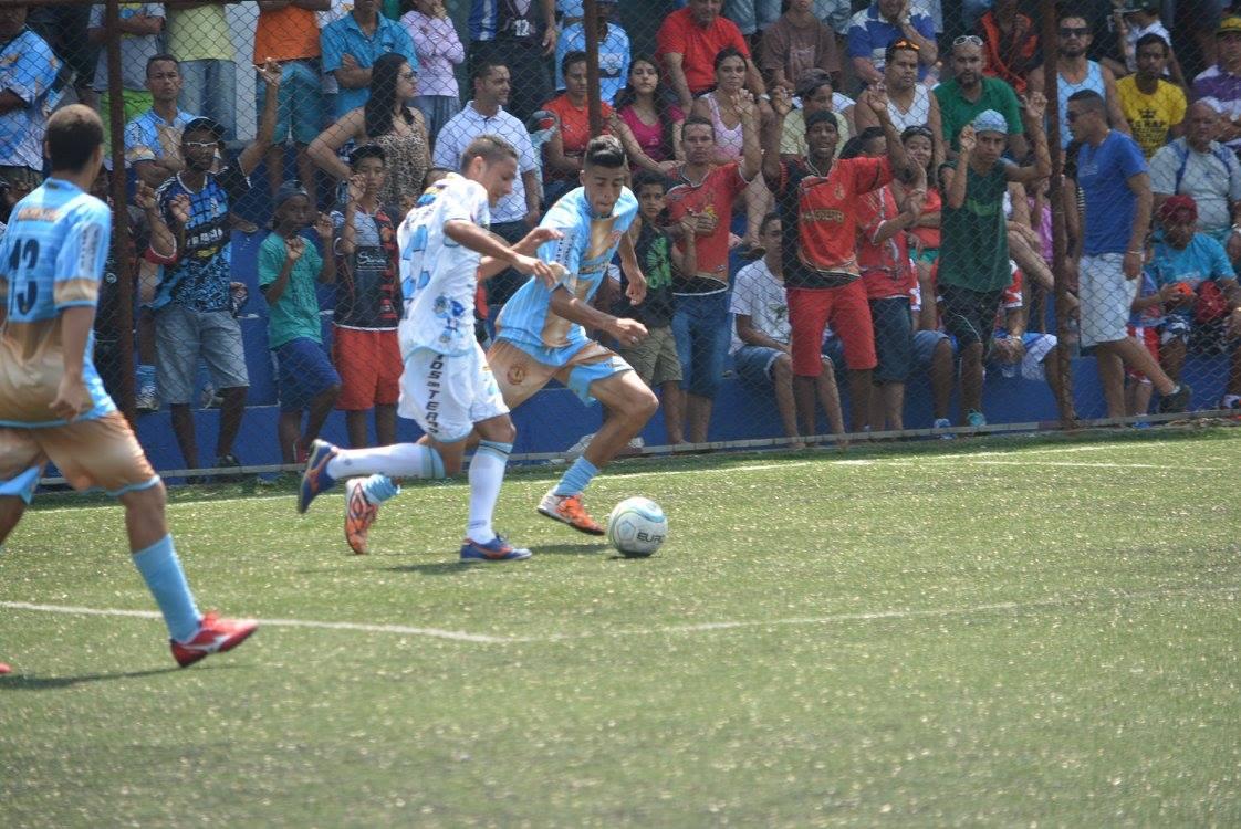 Manchester e Filhos da Terra não conseguem marcar gol e ficam no empate na Super Copa Pioneer