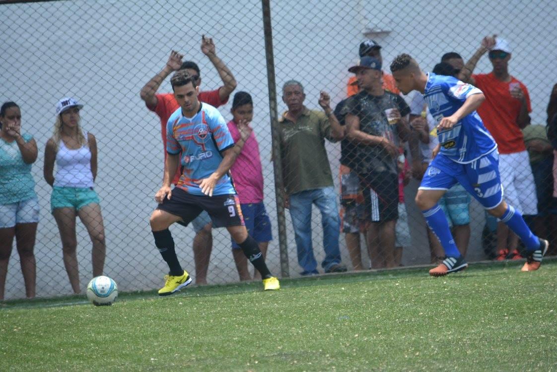 Vila Remo sai na frente e toma virada do CDC Doroteia na Super Copa Pioneer