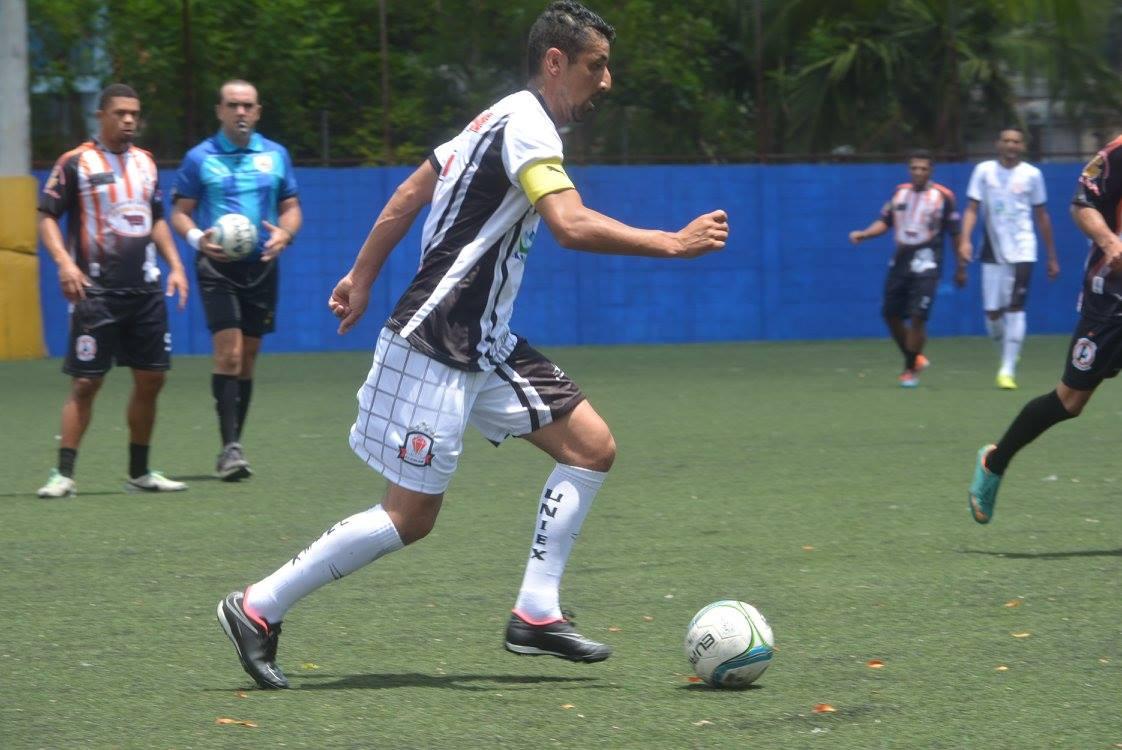 Rubilene vence Aliança pela Super Copa Pioneer e ainda briga pela classificação