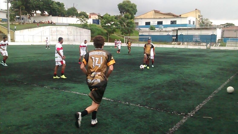 Pela Copa Leões, Renegados estréia bem e derrota Atlético Primavera