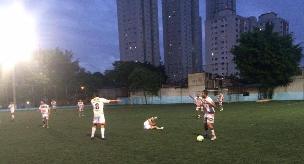 Nos pênaltis, Chácara do Conde vence Pão Caseiro e avança na Copa Garanhão