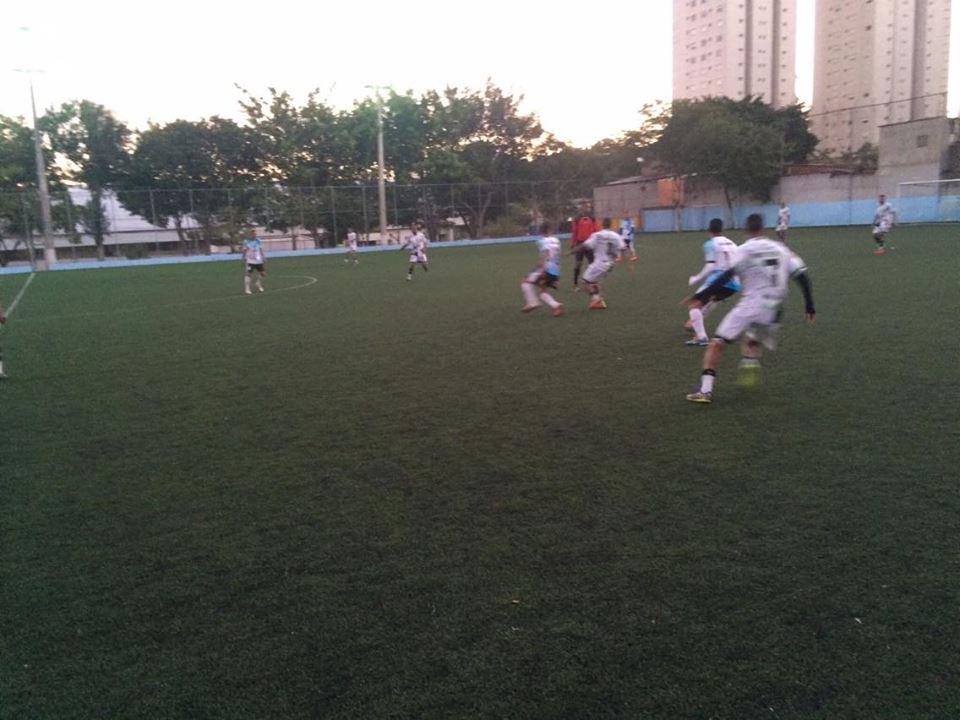 Em jogo disputado, Rainettes vence o Jardim Brasil nos pênaltis e avança na Copa Garanhão