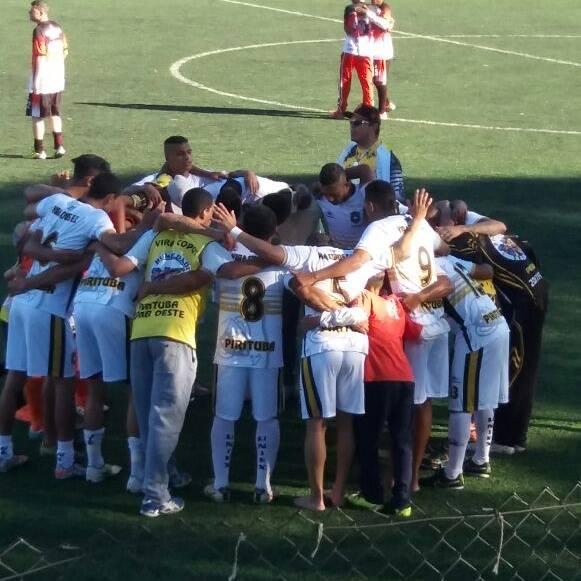 Viracopos vence Batti fácil nos pênaltis e está na semifinal da Copa Nove de Julho