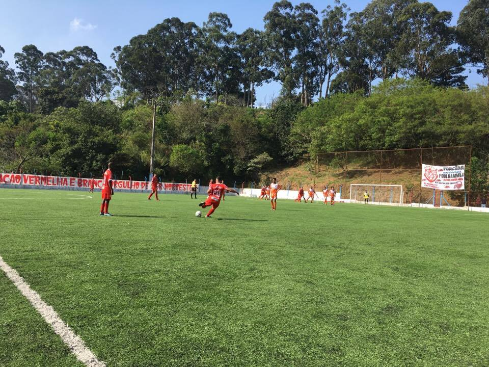 Em belo jogo, Central Leste vence Noroeste na Copa Bifarma 2016