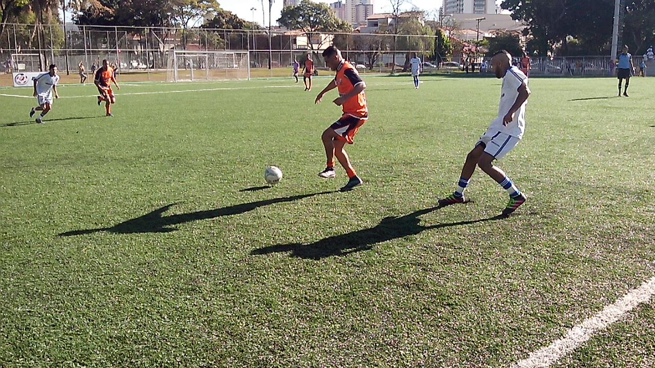 Central Leste vence Santa Rita nos pênaltis e está nas oitavas de final da Copa Bifarma