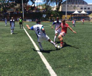 Jardim Brasil goleia Unidos do JD Brasília e avança para as quartas da Copa Bifarma 2016