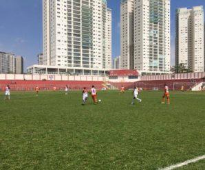 Nove de Julho elimina Central Leste da Copa Bifarma