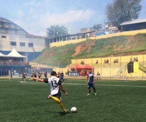 Pioneer, nos pênaltis, vence Vira Copos e avança na Copa Bifarma 2016
