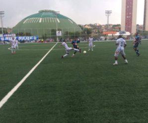 Ipanema estreia vencendo Danúbio na Copa do Busão