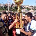 Terror da Mooca vence Negritude e fica com o título da Copa Anhanguera sede leste de domingo
