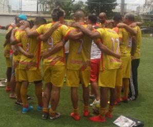 Pão Caseiro derrota C.S.E e está na final da 1° Copa Bola Preta
