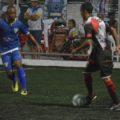 Nove de Julho elimina Jardim Regina da Copa do Busão nos pênaltis