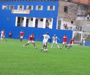 Tiradentes vence Jardim Brasil em um jogo histórico!