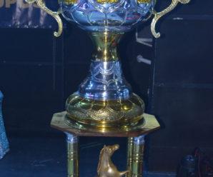 Definidos os grupos da 2ª Copa Garanhão!