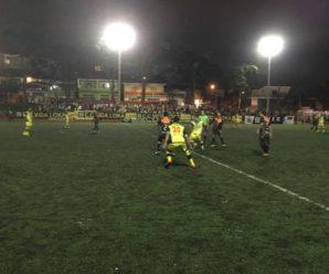 Vida Loka estreia na Copa Garanhão 2017 com goleada em cima do Gump