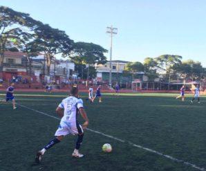 Com gol no fim, D'Avilla vence Morro da Paz pela Copa Garanhão 2017
