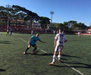 Barcelona de Osasco vence Grande Família na Copa Garanhão 2017