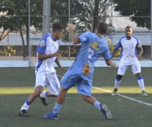 União RJ bate o Levanta Poeira na Copa Garanhão 2017