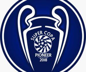 75 times confirmados para a Super Copa Pioneer 2018